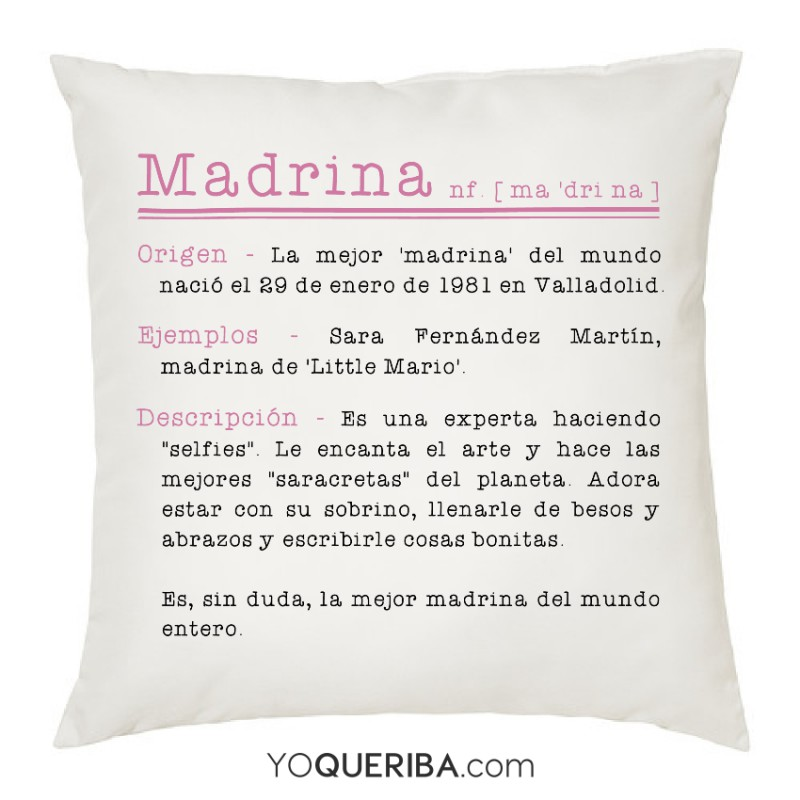 Discurso De Agradecimiento De Madrina De Bautizo