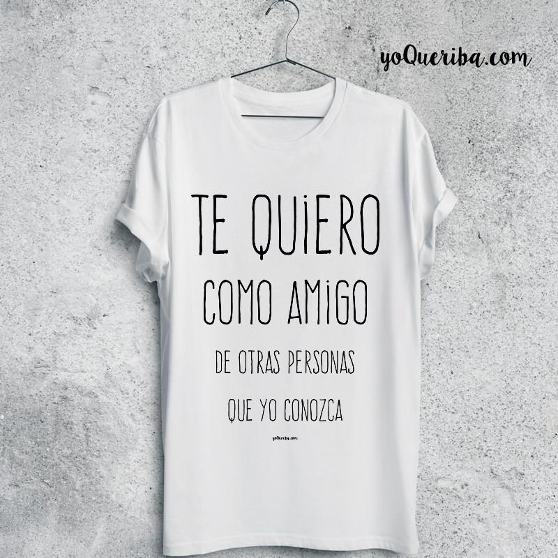 64fc14f74 Camisetas Sarcásticas