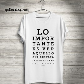 "Camiseta ""Tengo un Alma"""