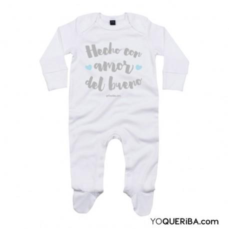 b74be8626 Pijama para bebé