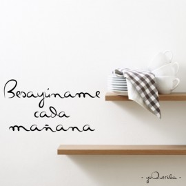 """Vinilo """"Besayúname"""""""