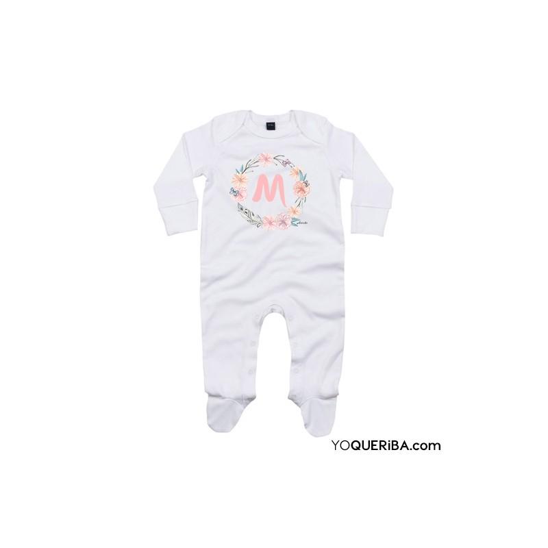 49b71ca5b pijama recien nacido personalizado