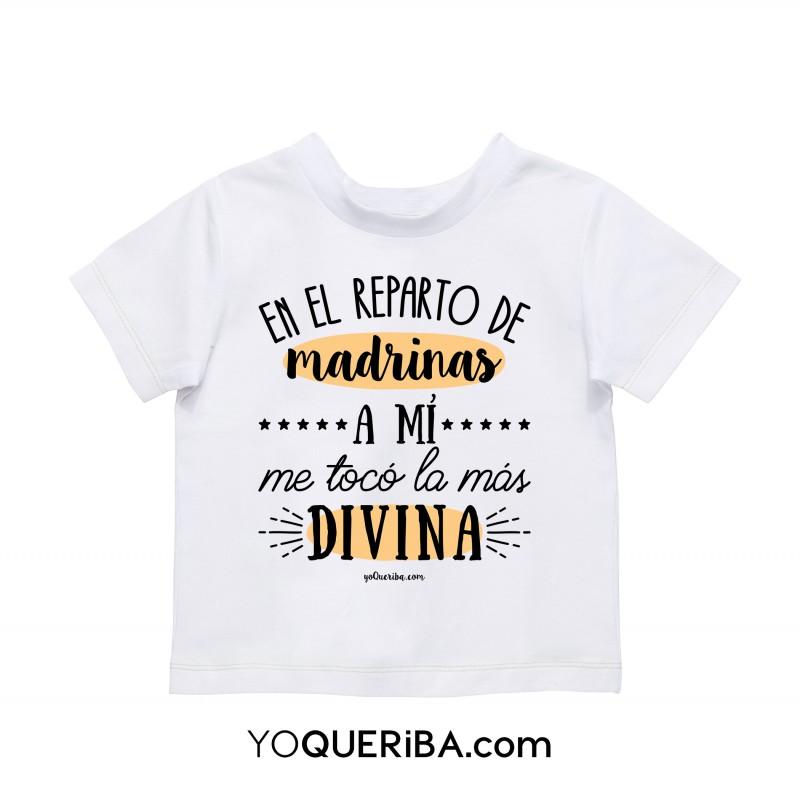 Camiseta personalizada bebé \