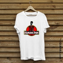 "Camiseta ""Humanic Park"""