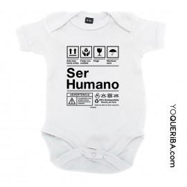 "Body ""Ser Humano"""