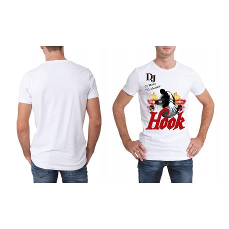 "Camiseta ""Hook"""