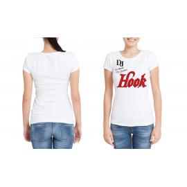 "Camiseta chica ""HooK"""