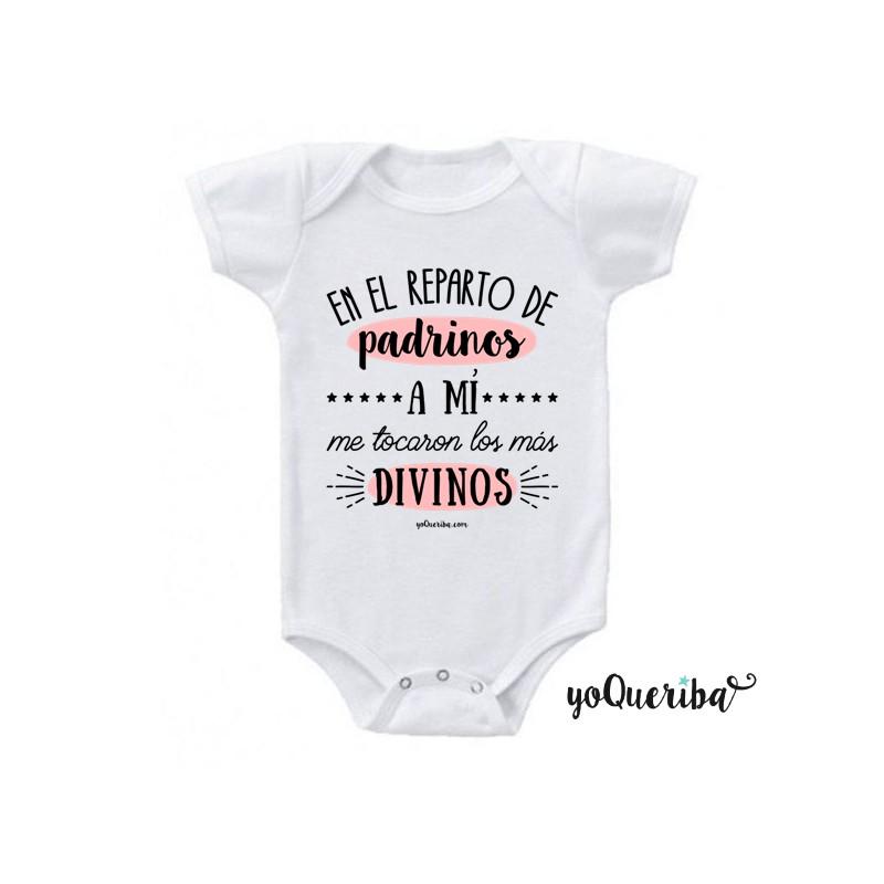 Body personalizado bebé \