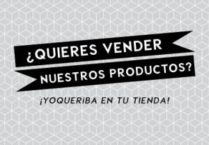Vende los productos de yoQueriba