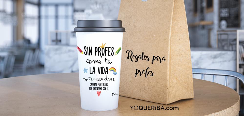Regalos para profesores El blog de yoQueriba