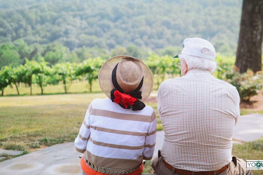 abuelos y abuelas